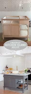 diy kitchen furniture. Make A DIY Island That Looks Professional Diy Kitchen Furniture I