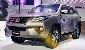 new car releases 2016 philippines2016 Toyota Fortuner 28V Diesel 4x4 AT   PHILIPPINES  Promo