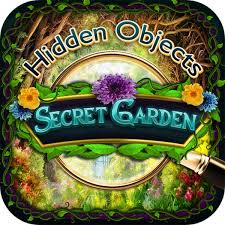 Ncsoft, the interlocking nc logo. Amazon Com Hidden Objects Secret Garden Passages Object Time Puzzle Seek Find Game Appstore For Android