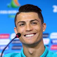Ronaldo Hair Style Cristiano Ronaldo Haircut 7425 by stevesalt.us