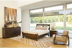 Platform Bedroom Blake Ii Full Platform Bed Living Spaces