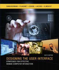 Designing The User Interface 3rd Edition Ben Shneiderman Pdf Designing The User Interface Edition 6