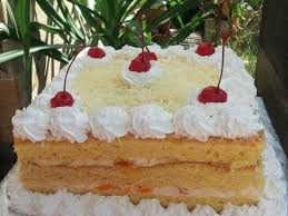 Resep Chantilly Cake Nya Breadtalk Oleh Dewa Ayu Paontaksu