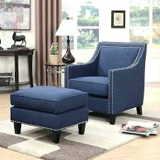blue and white chair. Fantastic Accent Chair Ideas Best Blue Chairs On Inside Navy And White Orange E