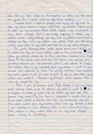 that changed my life essay experience that changed my life essay