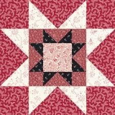 Sew Easy as Pie Rising Star Quilt Blocks - We're All About Scrap ... & Sew Easy as Pie Rising Star Quilt Blocks - We're All About Scrap Quilts Adamdwight.com