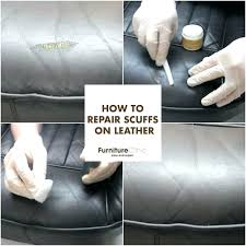 fix scratched leather how to fix leather scratches how to repair scuffs on leather scuffs or fix scratched leather