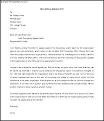 Appeal Letter Format Examples Template For Letter Of Appeal Incrediclumedia Me
