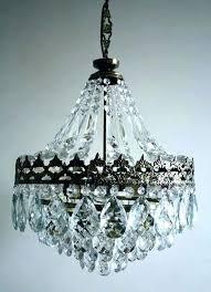 vintage brass crystal chandelier brass crystal chandeliers vintage brass and crystal chandelier s antique brass crystal