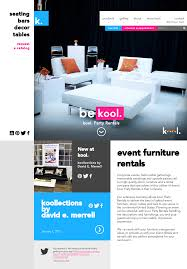 kool furniture. Perfect Furniture Kool Party Rentals Competitors Revenue And Employees  Owler Company  Profile To Kool Furniture L