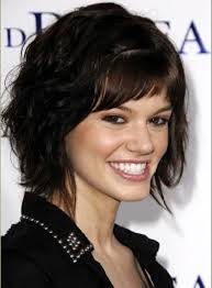 New Short Hairstyles For Thick Hair – Short Hairstyles 2017 further  further Best 25  Bobs for thick hair ideas on Pinterest   Short thick hair additionally Haircut for thick wavy hair 2014 – Your new hairstyle photo blog as well  further 60 Classy Short Haircuts and Hairstyles for Thick Hair additionally  as well Medium hairstyles for thick wavy hair – Trendy hairstyles in the also  in addition New Short Bob Hairstyles for Thick Wavy Hair   Hair styles also Best 25  Hair round faces ideas on Pinterest   Best hairstyles. on haircut styles for thick wavy hair