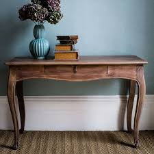 wooden console table. Marie Console Table Wooden N