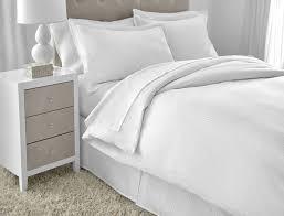 martex five star hotel duvet cover t 300 100 cotton queen size white stripe
