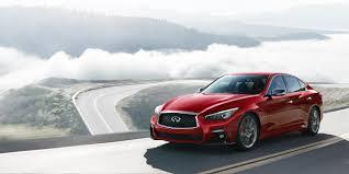 2018 infiniti sedan. plain 2018 2018 infiniti q50 red sport sedan in dynamic sunstone inside infiniti sedan