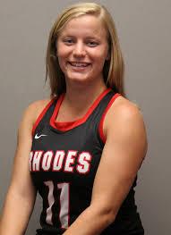 Christina DiFelice - Field Hockey - Rhodes College Athletics