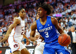 Tyrese Maxey Scouting Report – BS SCOUTING