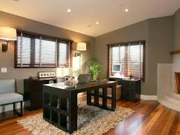 paint colors with dark wood trimBest Paint Colors For Home Office  adammayfieldco
