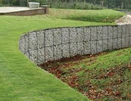 Small Picture gabions examples Gabion Retaining Wall Blocks Simple Low Cost