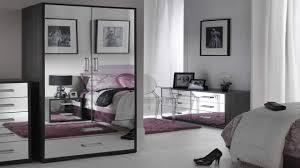 Mirrored Bedroom Set Furniture Mirror Bedroom Set Furniture