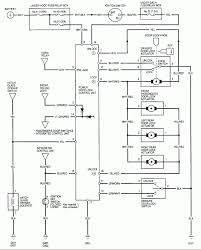 wiring diagram for honda crv the wiring diagram 2001 honda crv radio wiring diagram nodasystech wiring diagram