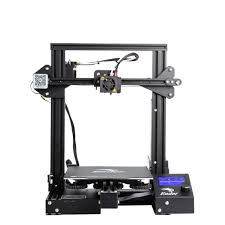 <b>Refurbished Creality 3D Ender</b> 3 Pro 3D Printer @$299. 1 Year ...