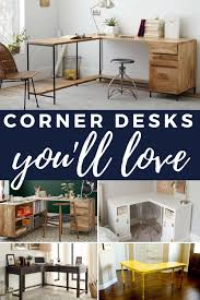 a corner desk is one of the best ways to really maximize space in your office i really went back and forth when we were designing hq this is the way we