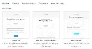 Design a Campaign in MailChimp | MailChimp