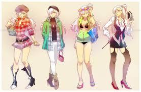 anime girl clothes designs. Exellent Girl Anime Girl Clothes Designs  Costume Designs   Bones By And N
