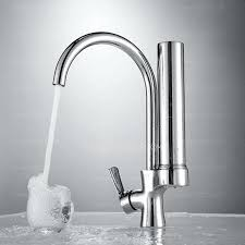 best kitchen faucet water filter best one handle electroplated faucet water filter for kitchen kitchen tap