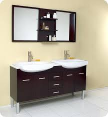 48 in double sink bathroom vanity new dual sink bathroom vanity espresso modern double sink vanity