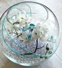 41 glass bowl centerpiece ideas fascinating glass bowl centerpiece ideas fish wedding centerpieces decorating bowls centerpie