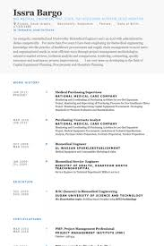 ... Pleasurable Ideas Purchasing Resume 14 Purchasing Resume Samples ...