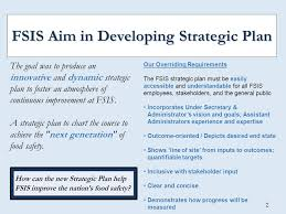 Fsis Organizational Chart Allen Hepner Senior Planning Performance Manager September