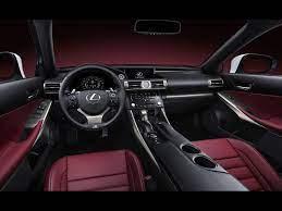 2014 Lexus Is F Sport New Lexus Lexus Sport Luxury Car Interior