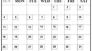 Calendar Doc August 2019 Calendar Word