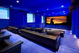 Small Picture Home Theater Lighting Design Entrancing Design Home Theater Rooms