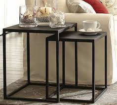 nesting end tables. Innovative Nesting End Tables Best 25 Ideas On Pinterest Painted