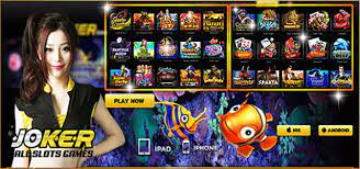 Main Slot Joker123 Online Aman dengan Uang Asli
