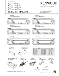 wiring diagram for kenwood kdc u wiring image wiring diagram kenwood kdc 200u wiring diagram on wiring diagram for kenwood kdc 255u