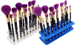makeup brush holder stand 3 40 orig 11 28 simple coupon deals