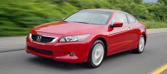 Launches Accord Sedan And Coupe
