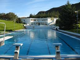 best swimming pool designs. Hveragerdi - Laugarskard Swimming Pool Best Designs