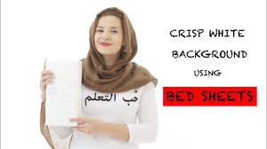 white bed sheets background. Exellent Bed How To Get A Crisp White Background Using Bed Sheets With