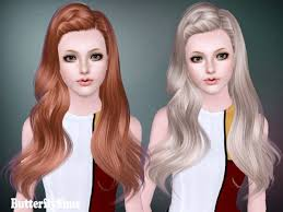 sims 3 hairs for toddlers and children