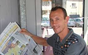 Marmande (47) : Anthony Langella : « Le Tour est magique ! »