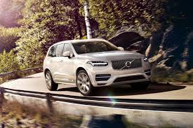 2018 volvo images. contemporary volvo 2018 volvo xc90 t6 inscription 4dr suv exterior shown with volvo images