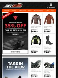 take an extra 5 off dainese closeouts milled