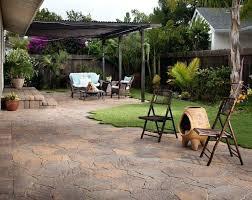 Backyard Design San Diego Simple Decoration
