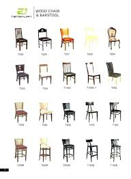 dining room furniture names types of chairs chair styles for luxury design ideas sets