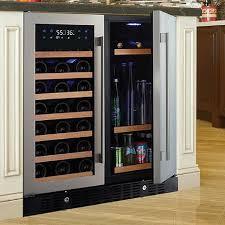 wine and beverage center. Interesting Wine Nu0027Finity Pro HDX Wine And Beverage Center Inside And 2